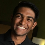 Suraj Nair's profile photo